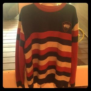 Urban outfitter vintage sweater